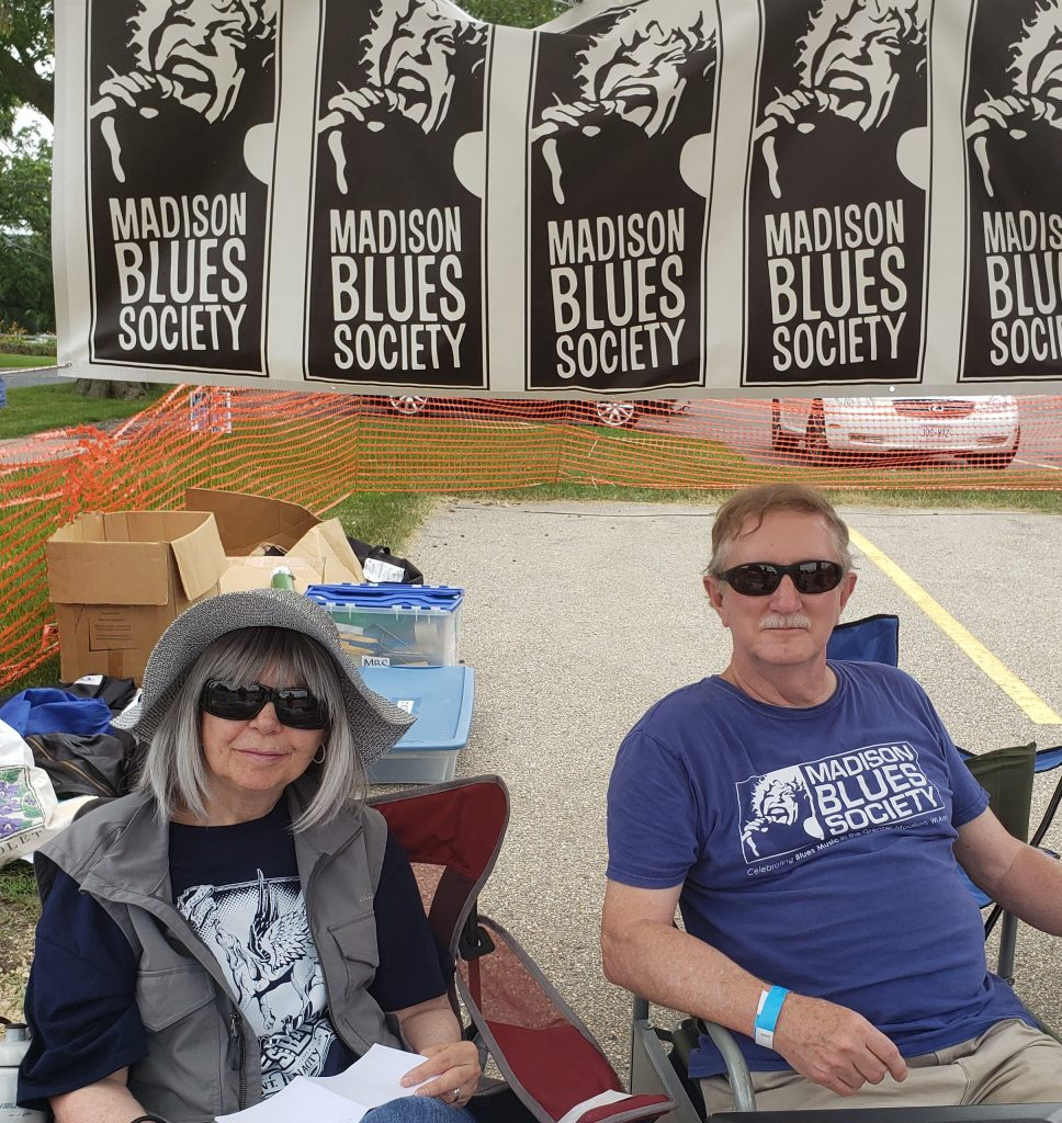 First Annual Fitch-rona Blues and Booze Fest